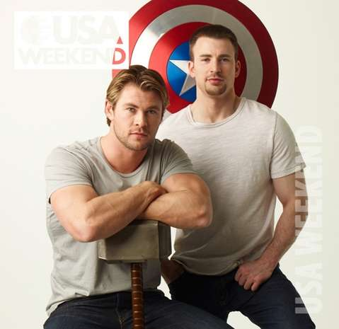 The Chris Evans Blog 150411 001