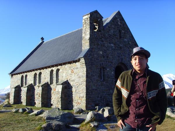善良牧羊人教堂