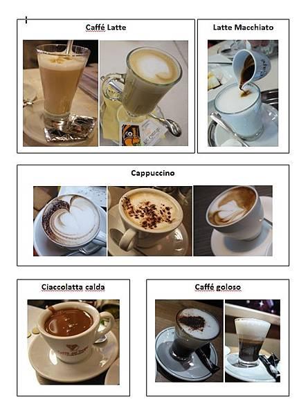 Italienischer Caffé