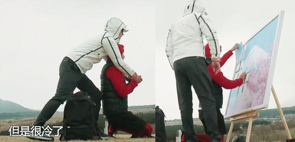 非凡搭檔 EP5 第五集 魏晨 黎明