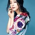 賴雅妍-Beauty美人誌