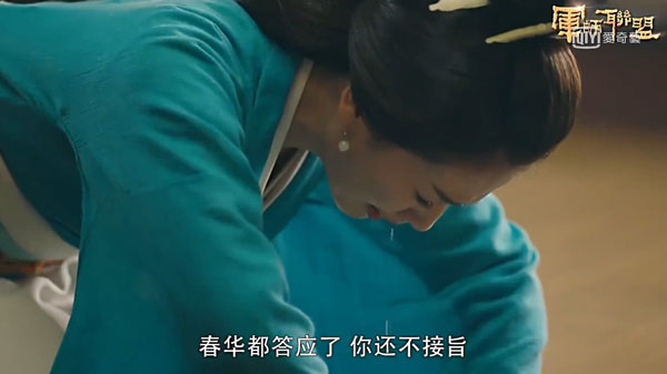 陸劇-軍師聯盟-48-張春華-劉濤.jpg