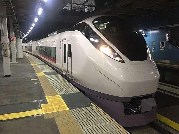 列車 常磐 線 臨時