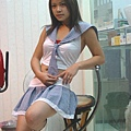 檳榔西施09