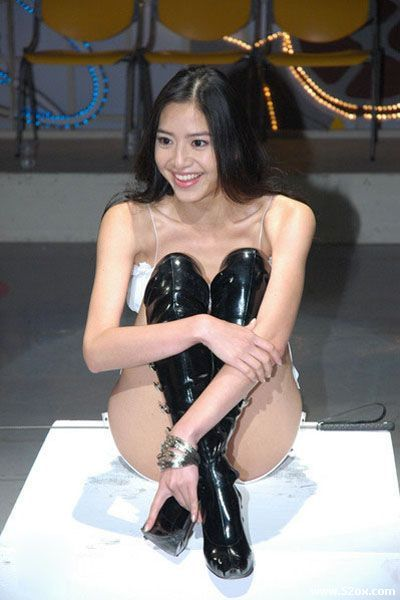 白歆惠01