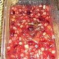 蘋果香草果醬
