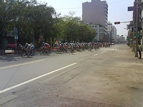 自行車大賽