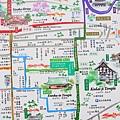 石塀小路MAP2