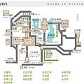高台寺地圖