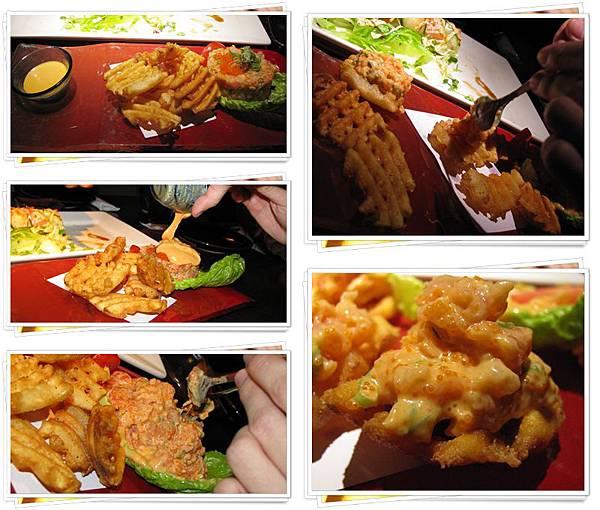 辣鮪魚DIY