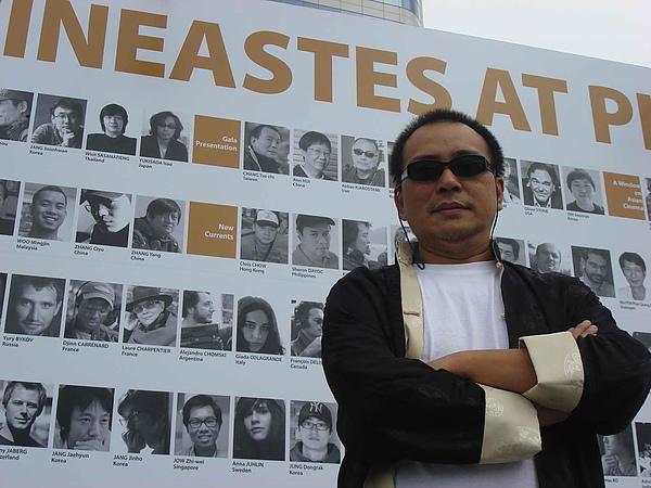《當愛來的時候》導演張作驥今年曾出席釜山影展.jpg