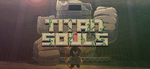 Titan Souls - 01