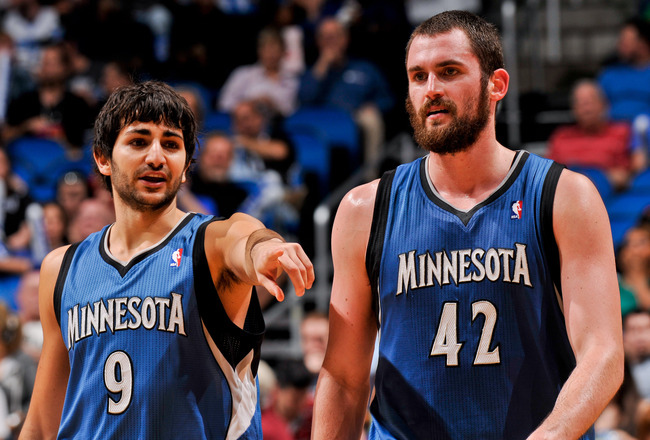 Kevin Love(1)