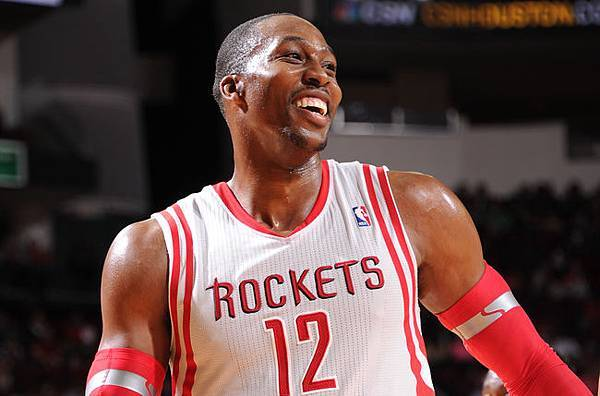 Dwight Howard(3)