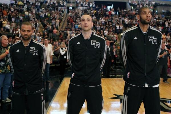 Spurs(2)