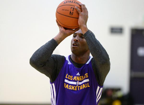 Kobe Bryant(5)