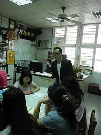 DSCN4845101.10.19-親職溝通-詹翔霖教授-惠揚小耶魯