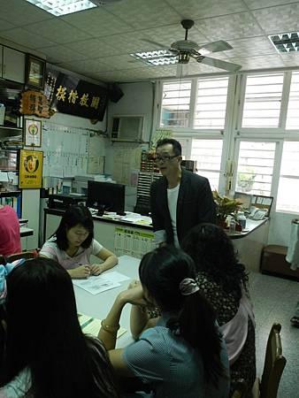 DSCN4846101.10.19-親職溝通-詹翔霖教授-惠揚小耶魯