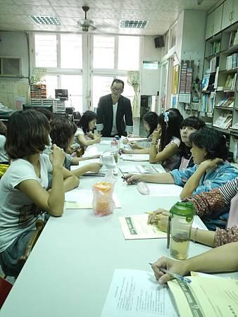 DSCN4852101.10.19-親職溝通-詹翔霖教授-惠揚小耶魯