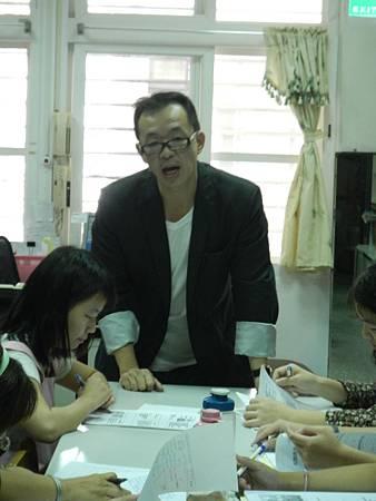 DSCN4854101.10.19-親職溝通-詹翔霖教授-惠揚小耶魯