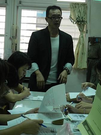 DSCN4856101.10.19-親職溝通-詹翔霖教授-惠揚小耶魯
