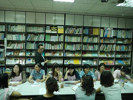 DSCN4868101.10.19-親職溝通-詹翔霖教授-惠揚小耶魯