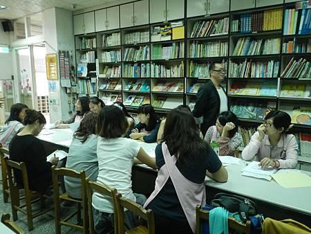 DSCN4869101.10.19-親職溝通-詹翔霖教授-惠揚小耶魯