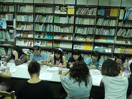 DSCN4871101.10.19-親職溝通-詹翔霖教授-惠揚小耶魯