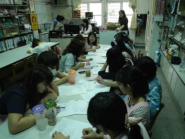 DSCN4875101.10.19-親職溝通-詹翔霖教授-惠揚小耶魯