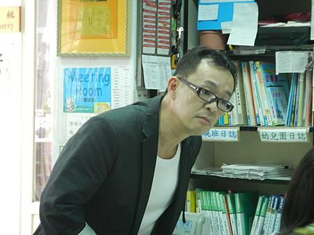 DSCN4882101.10.19-親職溝通-詹翔霖教授-惠揚小耶魯