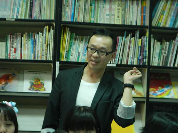 DSCN4885101.10.19-親職溝通-詹翔霖教授-惠揚小耶魯