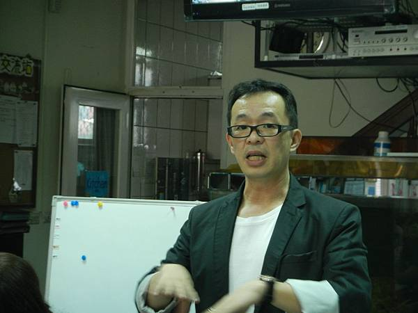 DSCN4887101.10.19-親職溝通-詹翔霖教授-惠揚小耶魯