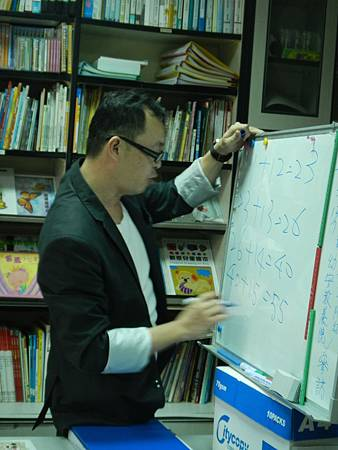 DSCN4889101.10.19-親職溝通-詹翔霖教授-惠揚小耶魯