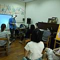 DSCN5077101.10.23-親職溝通-詹翔霖教授-小耶魯安親班