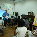 DSCN5079101.10.23-親職溝通-詹翔霖教授-小耶魯安親班