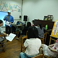 DSCN5081101.10.23-親職溝通-詹翔霖教授-小耶魯安親班