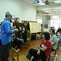DSCN5091101.10.23-親職溝通-詹翔霖教授-小耶魯安親班
