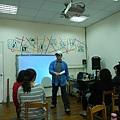 DSCN5095101.10.23-親職溝通-詹翔霖教授-小耶魯安親班