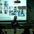 DSCN5260101.10.27-瑞光國小-親職教育講座-親子溝通-詹翔霖教授