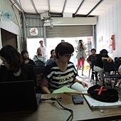 103.10.05-就業職能與創業資源-因緣聚會勇往職前-詹翔霖教授-原住民就業服務講座