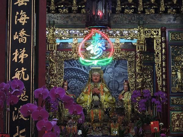 104.02.23-壽天宮媽祖婆-創業計畫競賽-詹翔霖教授