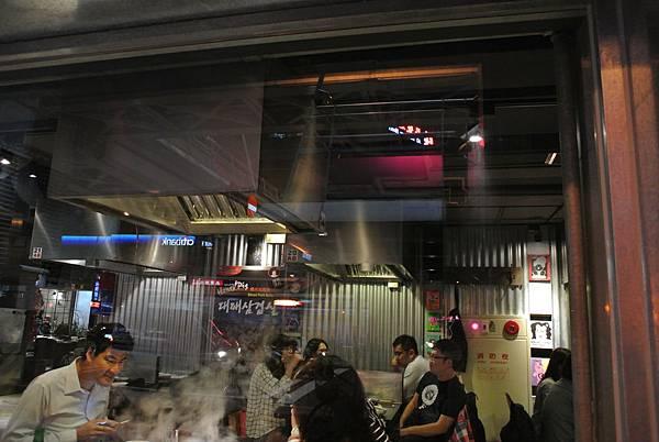 104.03.18-創業學堂-哈尼皮克美國韓式烤肉-韓國料理-詹翔霖教授