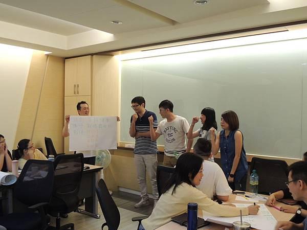 104.05.30-啟德電子-問題分析解決能力-魚骨圖分析-詹翔霖教授