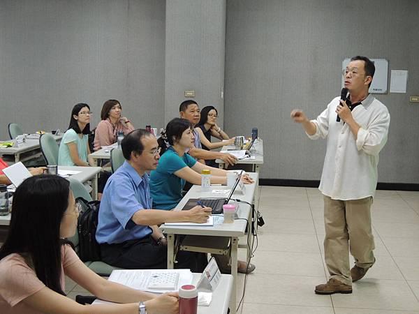 104.08.13-人才培訓養成班-詹翔霖教授