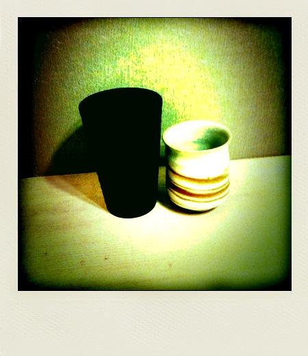 親愛的杯子們