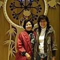 蔡姐姐&Mom