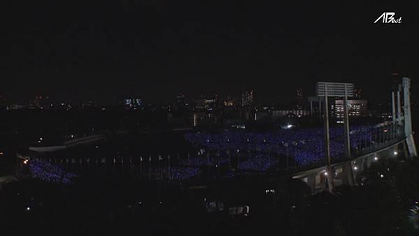 ▽AB▼[1280]ARASHI LIVE TOUR Beautiful World disc2[22-13-02]