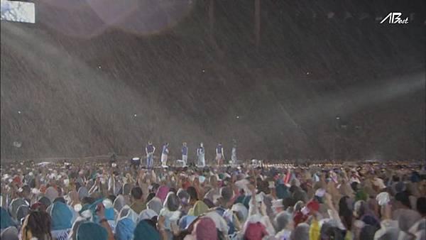 ▽AB▼[1280]ARASHI LIVE TOUR Beautiful World disc2[22-11-11]