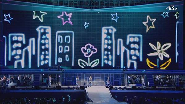 【AB】[1280]ARASHI LIVE TOUR Beautiful World disc1[01-26-56]