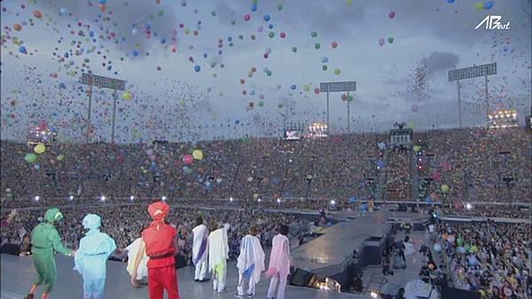 【AB】[1280]ARASHI LIVE TOUR Beautiful World disc1[01-24-26]